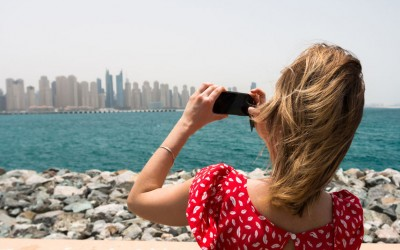 What to Wear in Dubai