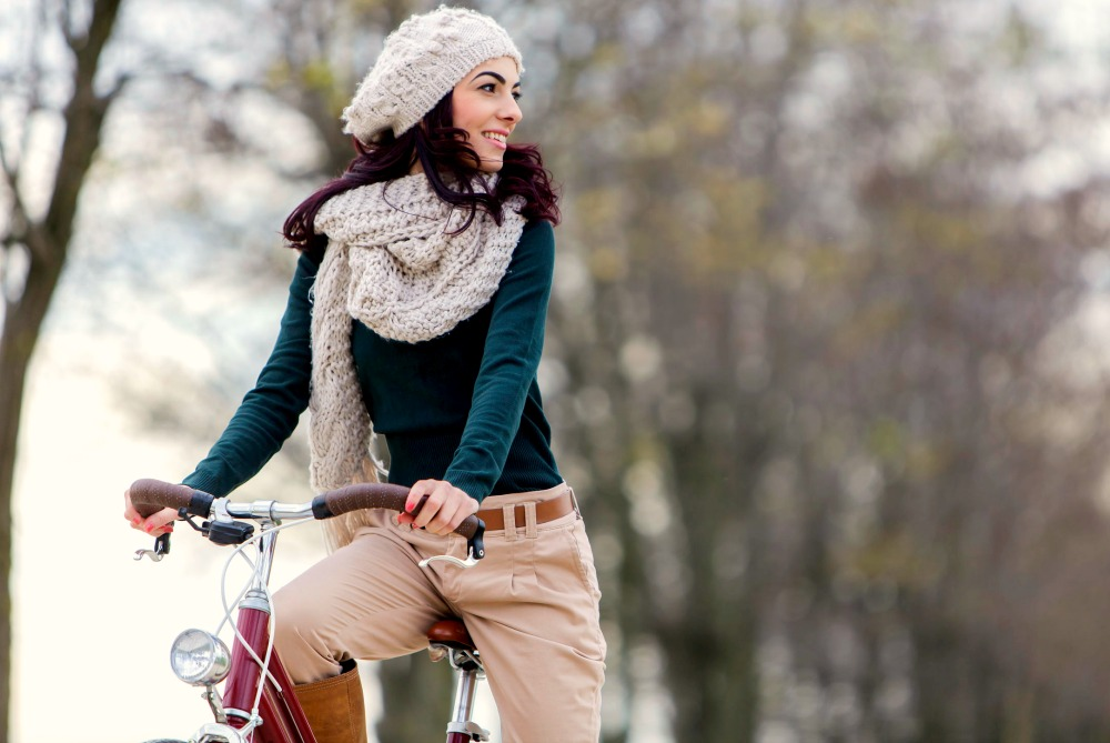 Womens Winter Fashion: How to Keep Warm and Stylish on Vacation