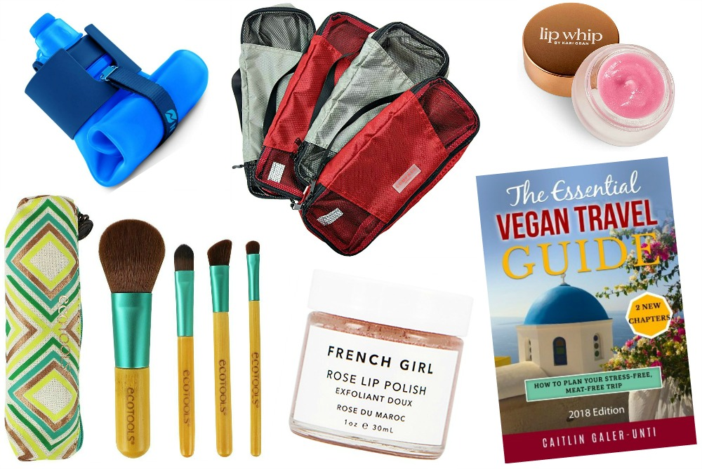 Eco-friendly Gifts for Travelers