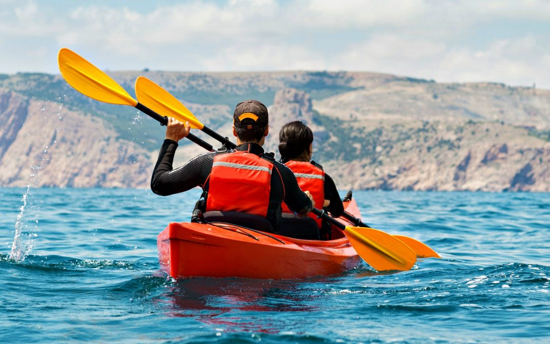 Kayaking Checklist: What to Bring on a Kayak Trip