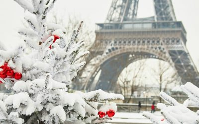 What to Wear in Paris in Winter: Packing List and Essentials
