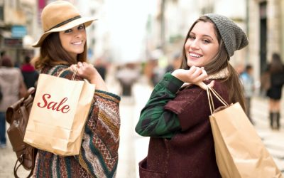 Best Thanksgiving Sales for Travelers