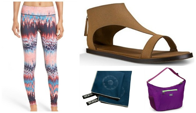 Best Yoga Gifts for Travelers