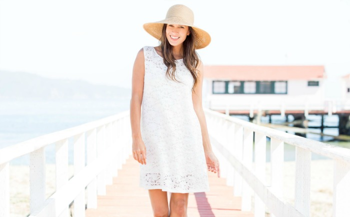 Win 1 of 3 Beautiful Vacay Style Prizes
