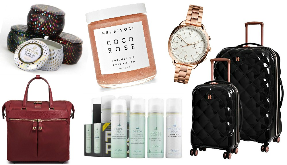 19 Beautiful Travel Gifts for a Glam Globetrotter