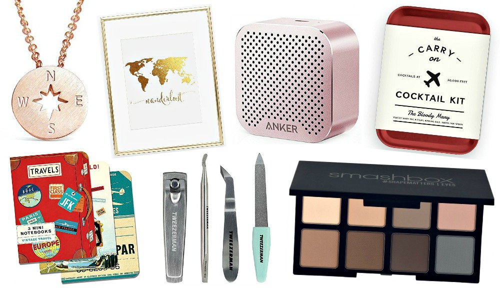 Looking for a Budget-friendly Travel Gift? Here's 28 Cheap Gifts Under $25