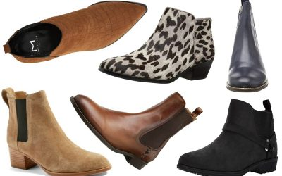 Best Chelsea Boots for Women on the Go: Comfort, Ease, and Style