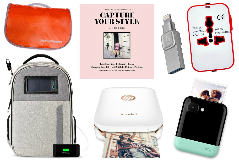 Urban Backpacker Gift Ideas: Tech, Clothes, and Stylish Accessories