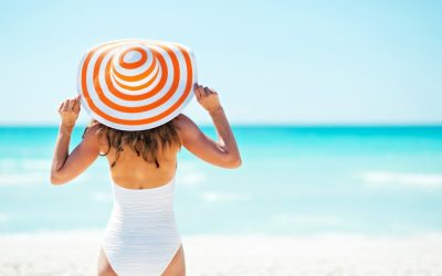 23 Best One Piece Swimsuits: From Beach to Dinner & Beyond