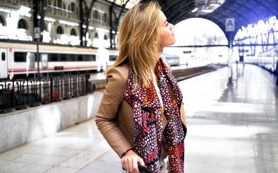 Women's Business Clothes for Travel and Sightseeing