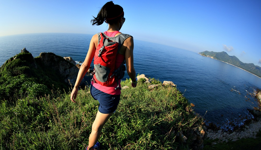 Travel Wellness Tips: Don't Neglect Yourself When You're on the Go
