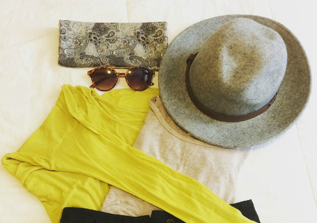 All You Need To Know About What To Wear On Safari