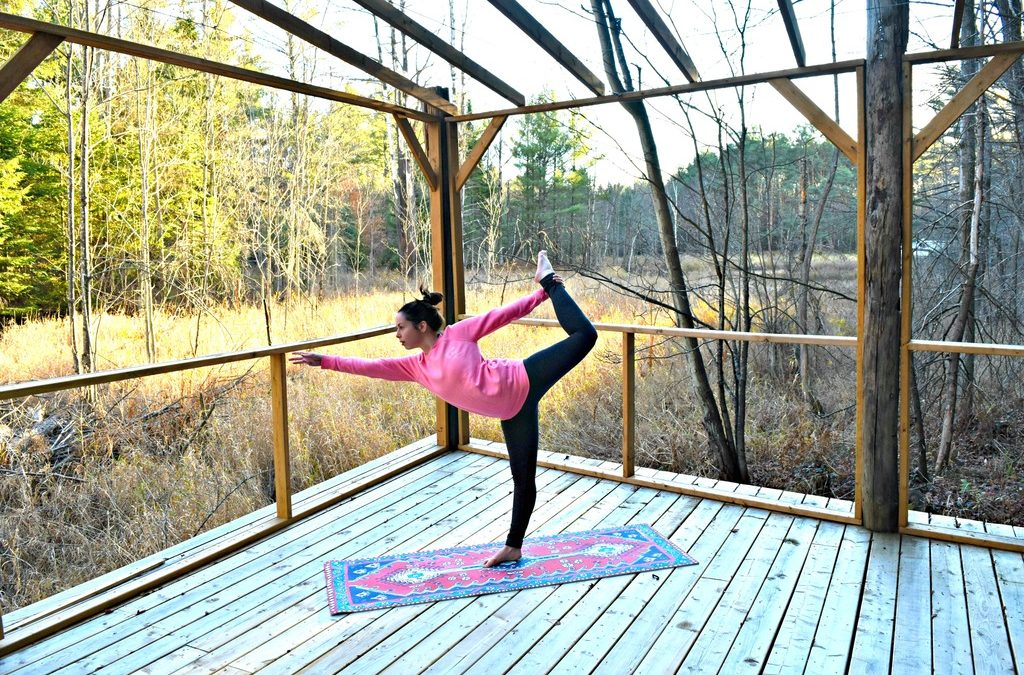 What to Pack for a Yoga Retreat: 6 Essentials