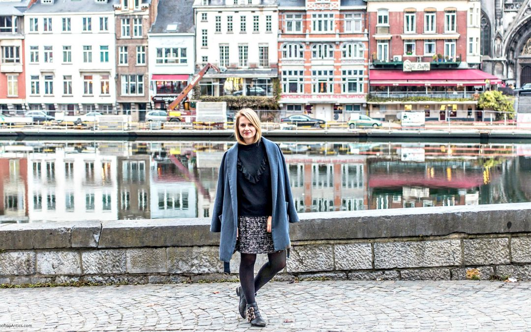 What to Pack for Belgium in Winter