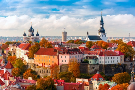 What to Wear in Tallinn, Estonia: A Seasonal Guide