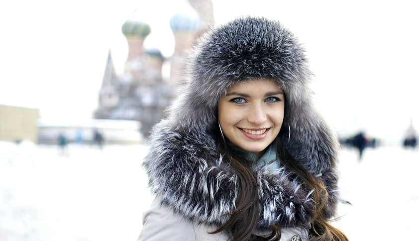 What to Wear in Moscow in Winter: Surviving Freezing Temps