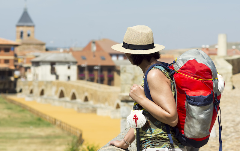 Camino de Santiago Packing List for Women: Everything You Need to Know