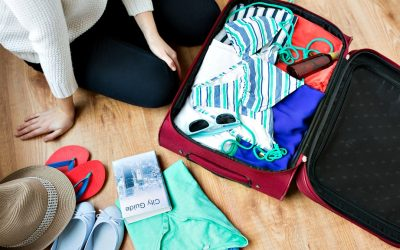 How to Pack More Efficiently: A Simple 5-Step Guide