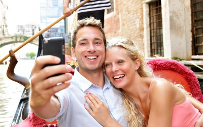 Packing Tips for Engagement Photos Abroad