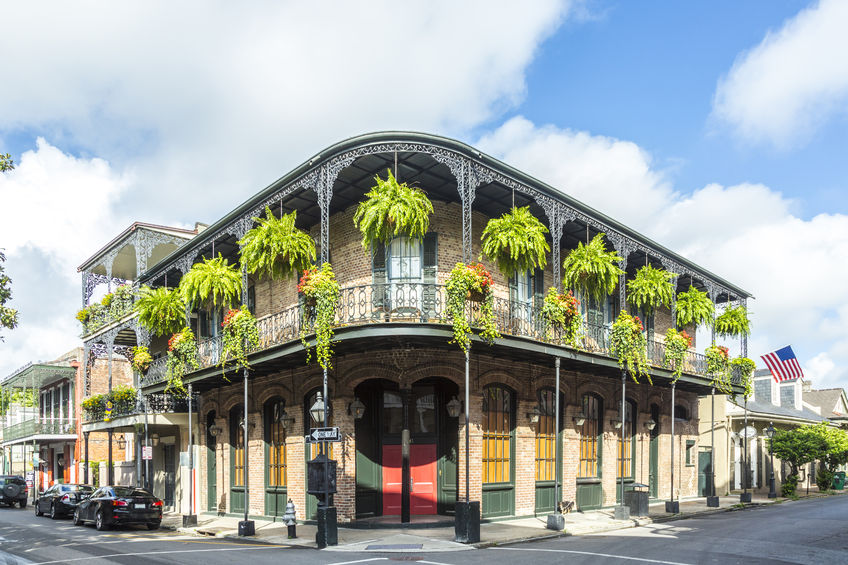 What to Wear to New Orleans for Carnival, Festivals, and Holidays
