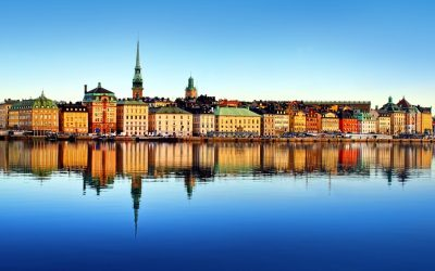 What to Wear in Stockholm: Swedish Style for All Seasons