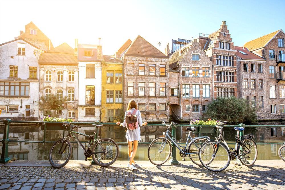 a local s guide on what to wear in belgium year round