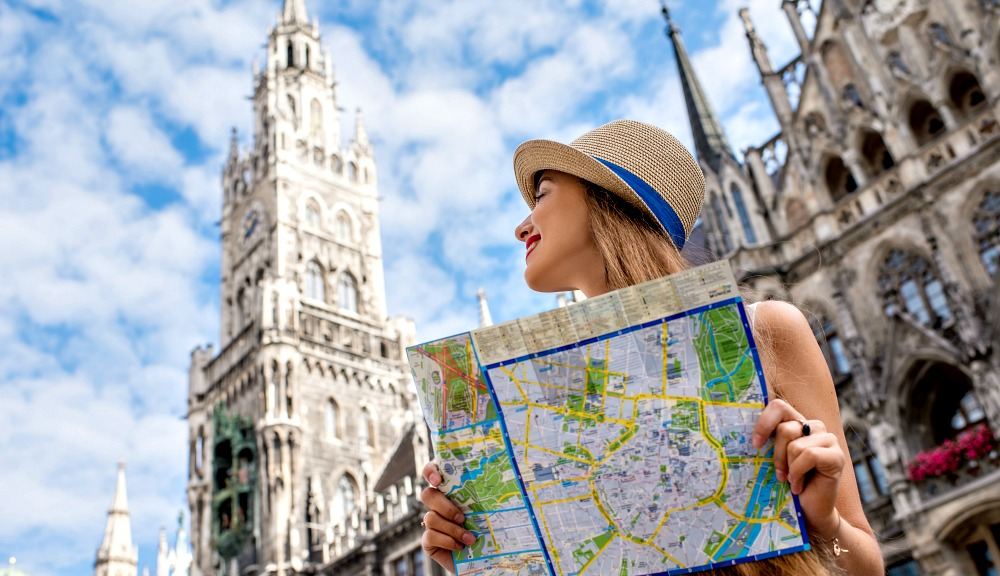 What to Wear in Bavaria Year-Round