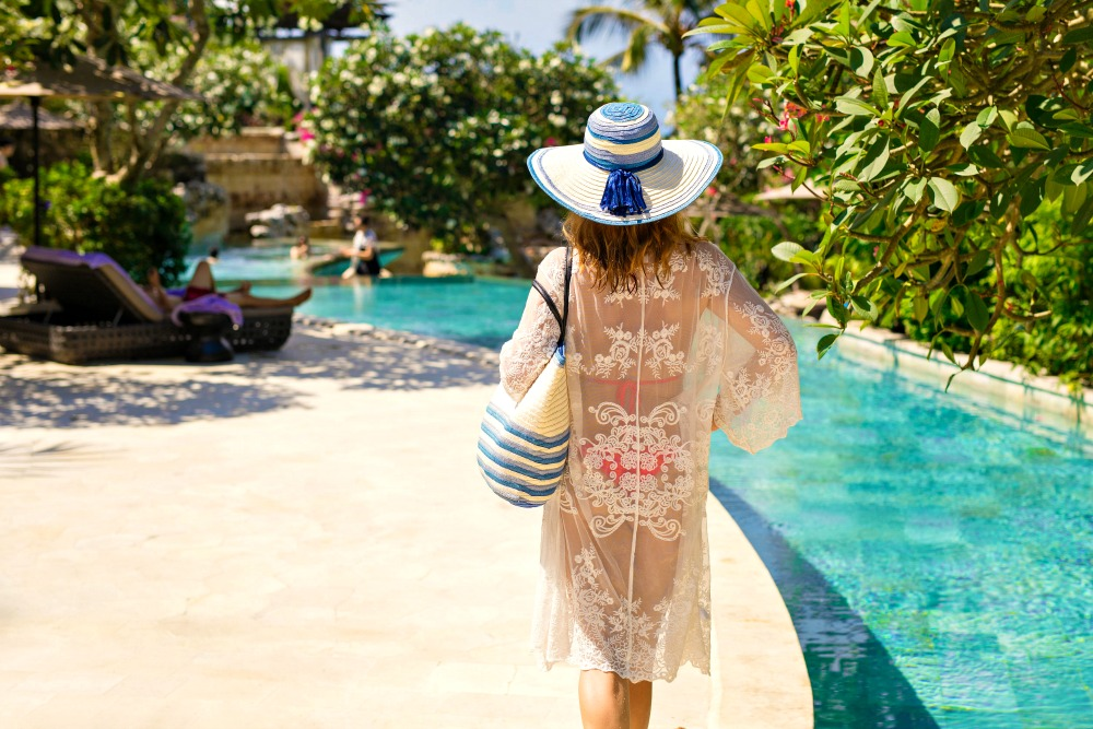 Shop the Best Swimsuit Coverups of the Season