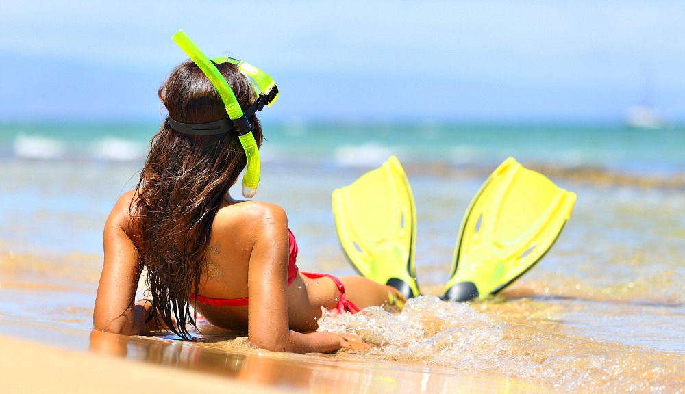 What to Pack for Maui: Clothes, Shoes, Swimwear, and Accessories