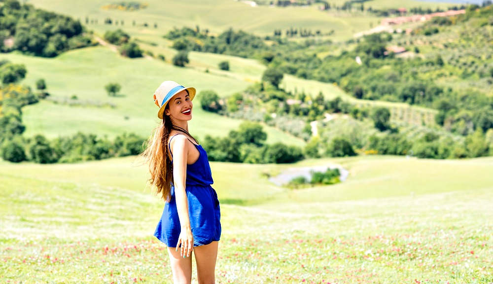 10 Summer Rompers for Women in Various Sleeve Lengths, Styles, and Sizes, too!