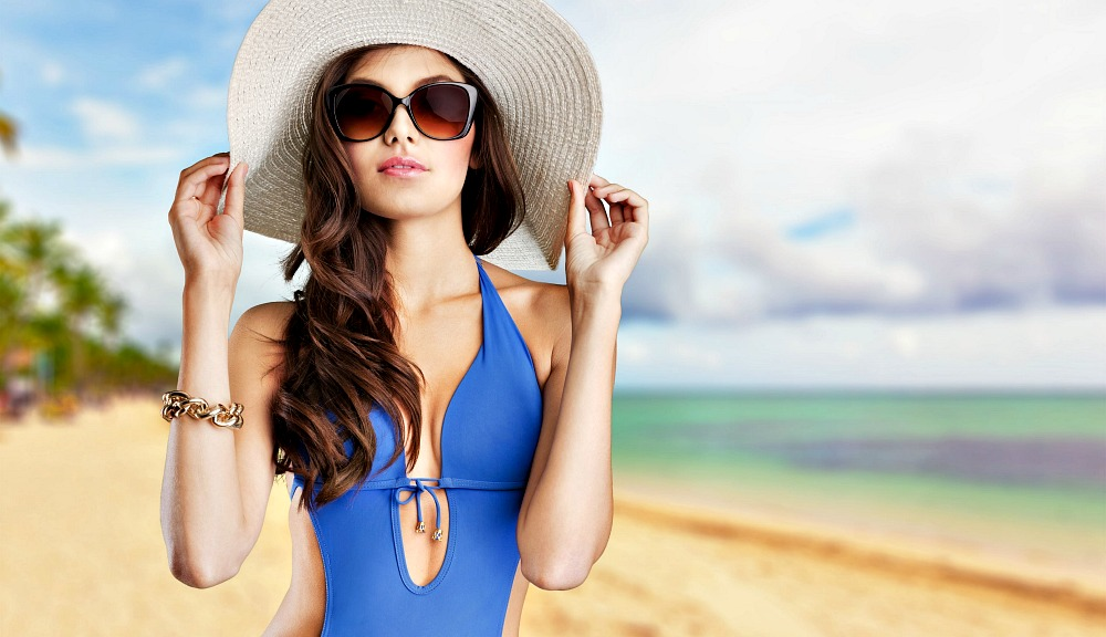 Get vacation ready with these swimwear trends for Travel swimsuit