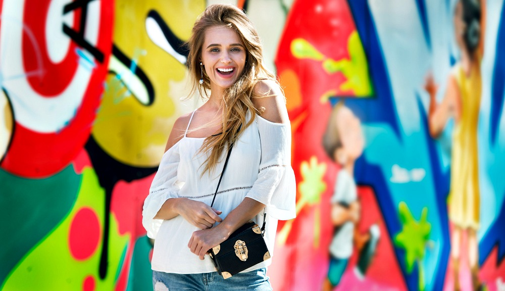 Spring Trends: Easy Updates to a Basic Travel Wardrobe