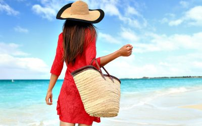 3-Day Weekend Getaway Outfits for Summer (and Beyond)