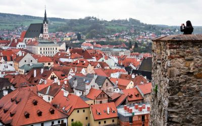 What to Wear in the Czech Republic in the Summer: Southern Bohemia