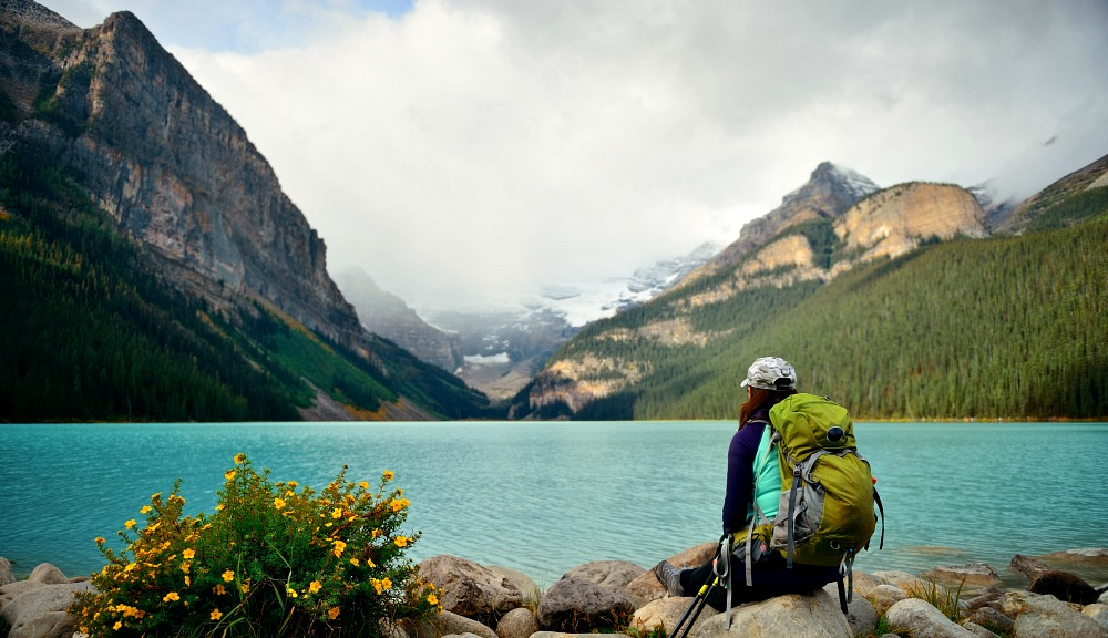 Packing for Canadian National Parks in Summer: What You Need to Know
