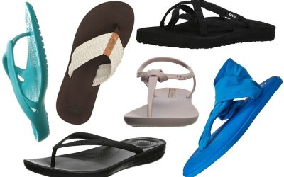 11 Most Reader Recommended Womens Flip Flops