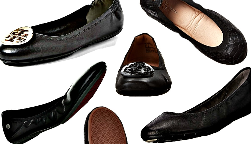 f8ea6250759d The Best Black Flats for Travel