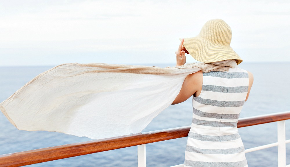 How to Pack for a Cruise to South America