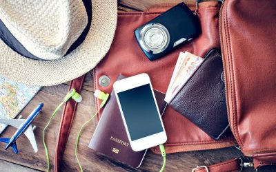 Pre-Trip Diary of a Frequent Flyer: My Step-by-Step Packing Routine