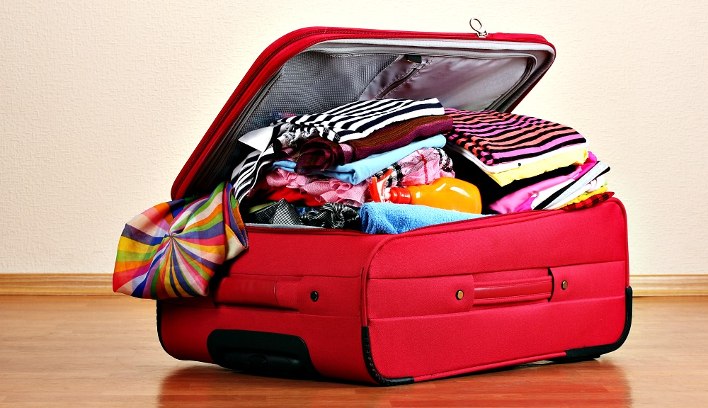 The First Time Traveler's Guide to Packing: Avoid these Rookie Mistakes