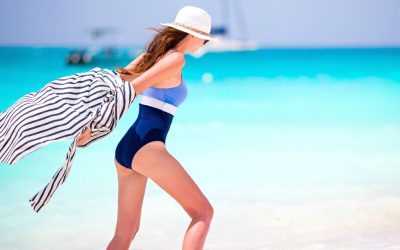 Get Vacation Ready with these Swimwear Trends