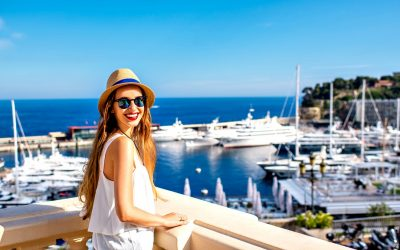 What to Wear in Monte Carlo: Glamorous French Riviera Style