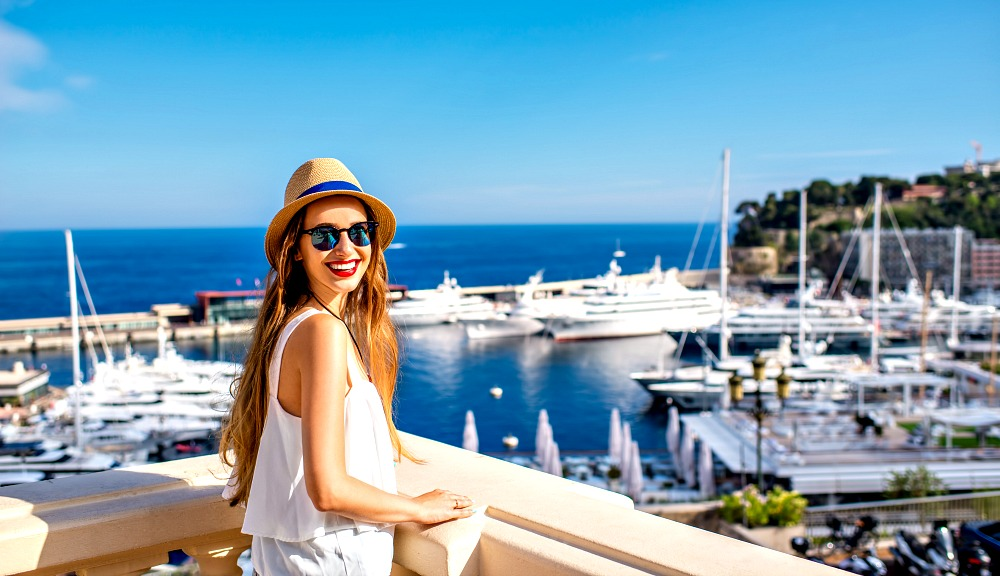 to Wear in Monte Carlo: Glamorous French Riviera Style