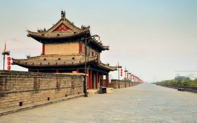 What to Wear in Xi'an, China in Summer: Home of the Terracotta Army