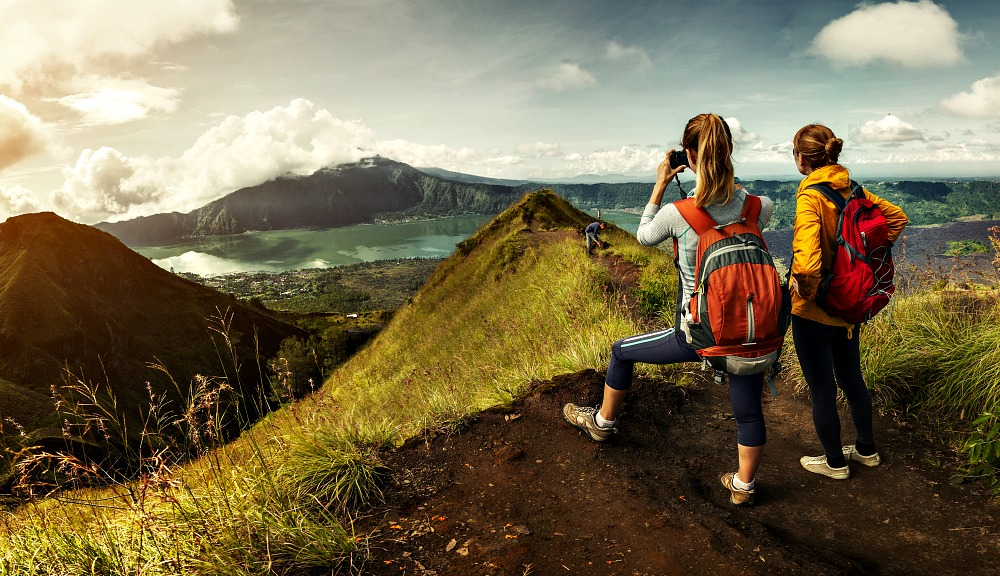 What to Wear on a Volcano Hike in Indonesia