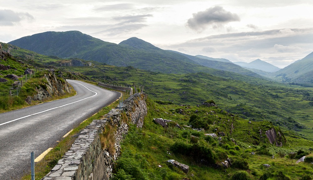 To Pack For An Ireland Road Trip In Summer - Ireland trip