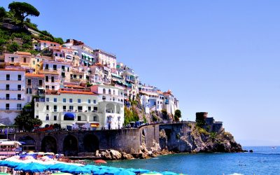 What to Pack for Italy's Amalfi Coast in Summer and Fall