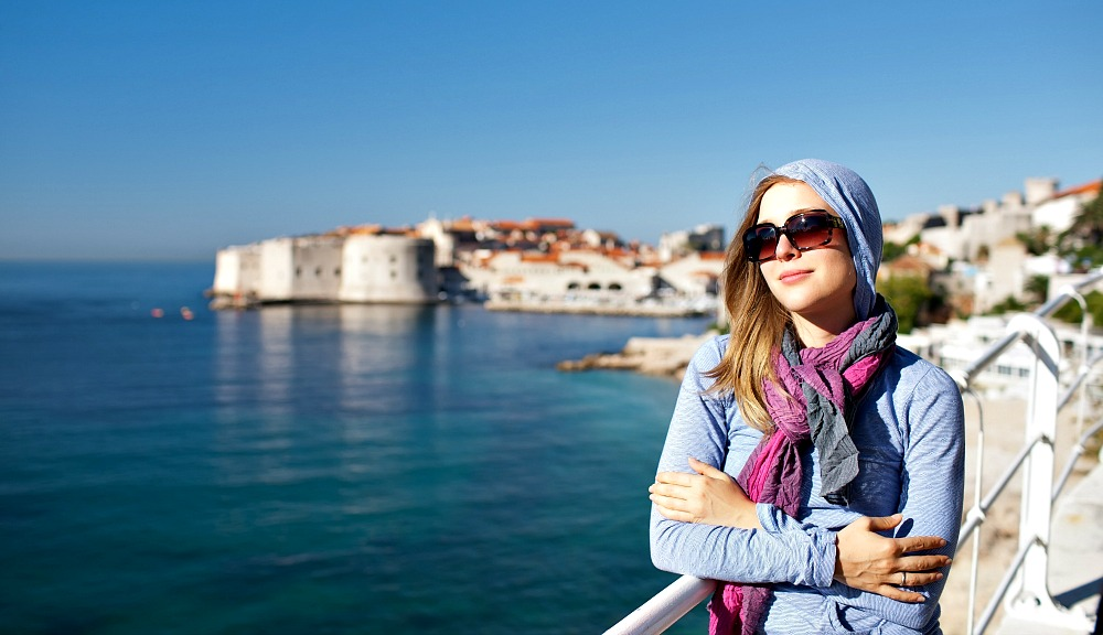 What to Wear in Croatia in Fall and Winter