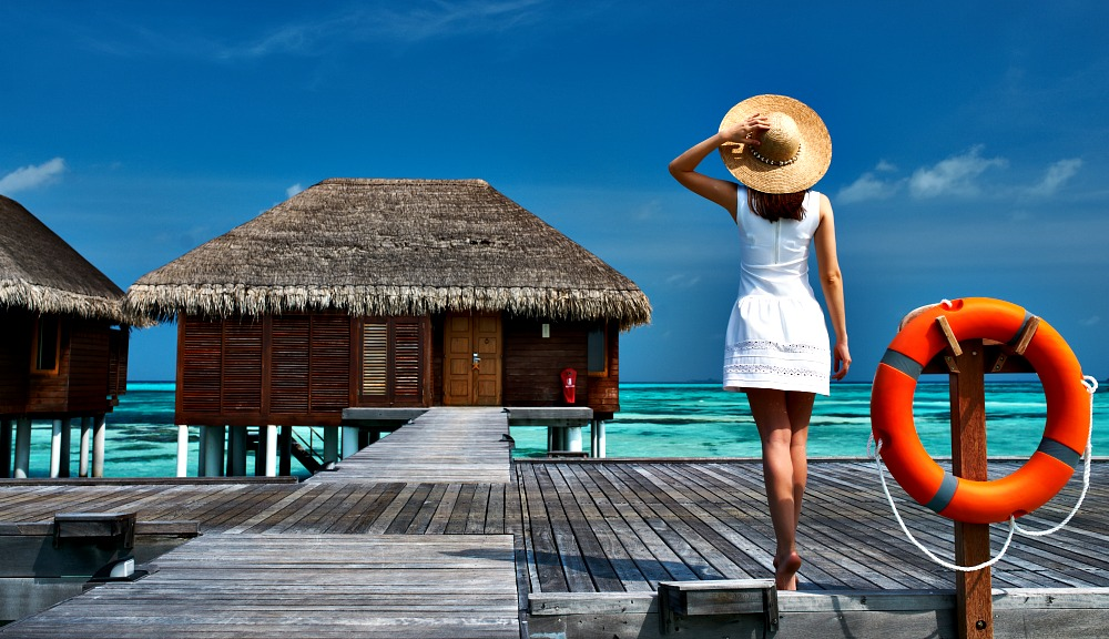 what to wear in the maldives