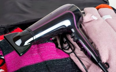 What's the Best Travel Hair Dryer with Dual Voltage? Our Top 10 Picks